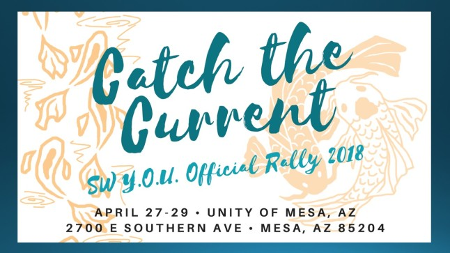Catch the Current